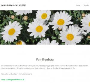 www.familienfrau.ch